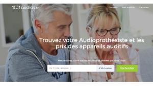 1001audios.fr affiche 1100 centres abonnés après 18 mois d'existence