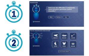 Les Laboratoires Renard et AudioPro Connect lancent un plan d'action « 2 mn contre Alzheimer »