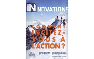 Le numéro 2 du magazine INNOVATIONS de Starkey est paru