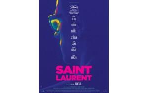 Acuitis, partenaire de la sortie du film «Saint Laurent» de Bertrand Bonello