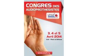 Congrès 2014 : l'Unsaf veut mobiliser les audioprothésistes dès à présent.