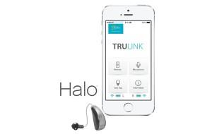 Halo, l'aide auditive «MFi» de Starkey