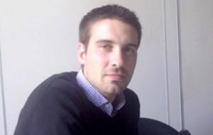 William Méauzoone, nommé responsable technique de Biotone