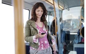 Application ConnectLine Oticon: tous les sons de l'iPhone et l'iPod Touch directement dans ses aides auditives.