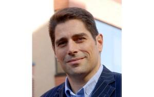 Guillaume Joucla, nouveau directeur général de Widex France
