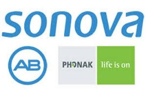 Sonova : croissance organique de l'exercice 2013/2014 à deux chiffres
