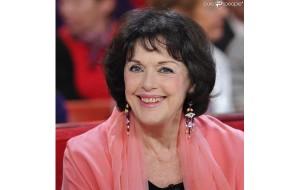 L'actrice Anny Duperey, ambassadrice d'Audika