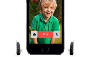 ReSound LiNX™, pour une connexion directe avec l'iPhone®, l'iPad® et l'iPod Touch®.