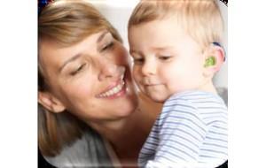 Siemens Audiologie s'implique dans la surdité pédiatrique