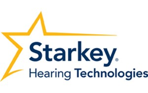 Starkey : la double signature .