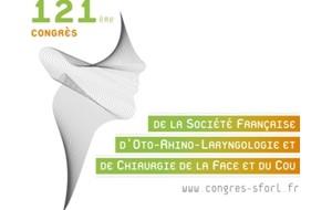 121ème Congrès de la SFORL : c'est dans un mois !