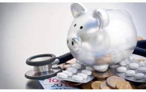 Le plafonnement du remboursement des dépassements d'honoraires multipliera par 2,5 le reste à charge moyen