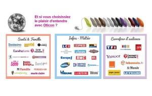 Oticon lance une vaste campagne de communication sur Internet