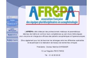 5ème colloque de l'AFREPA : le programme et les modalités d'inscription ont changé
