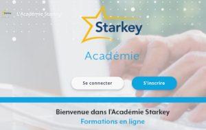 L'Academie Starkey annonce son programme de septembre