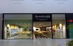 Acuitis accélère ses ouvertures de magasins