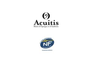 Acuitis : la certification Afnor renouvelée