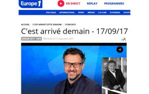 Les audioprothésistes, « des salariés qui imposent leurs conditions » selon Alain Afflelou