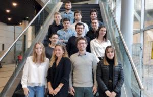 L'école de Lille a son bureau des étudiants