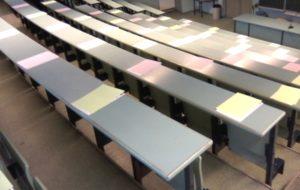 Numerus clausus : près de 20 % d'étudiants en plus