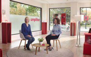 Amplifon dévoile une nouvelle campagne TV