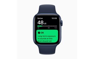 Apple partage ses données sur la surexposition au bruit de ses clients