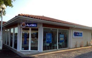 Audika ouvre 6 nouveaux centres autour du bassin d'Arcachon