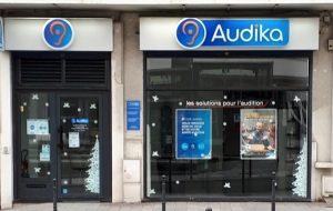 Audika renforce sa présence dans le Pas-de-Calais