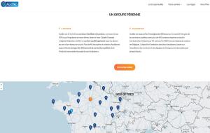 Audika lance son nouveau site de recrutement
