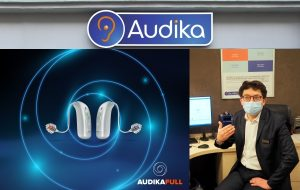 Audikafull : l'enseigne donne la parole aux patients sur son nouvel appareil en marque propre