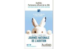 Audilab réaffirme son engagement pour la prévention et le dépistage auditifs
