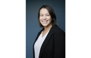 Marie Legrand, nouvelle directrice réseau d'Audio 2000
