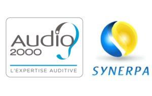 Journée nationale de l'audition: Audio 2000 inaugure un partenariat avec le Synerpa