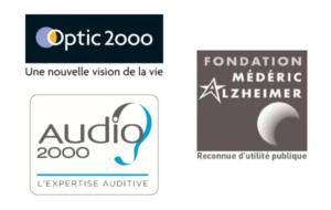 Audio 2000 et la fondation Médéric Alzheimer partagent leur grille de repérage des troubles sensoriels en Ehpad