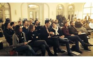 Audition Conseil réunit ses adhérents à Paris