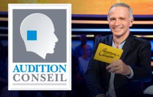 Audition Conseil : le parrainage de Questions pour un champion reprend