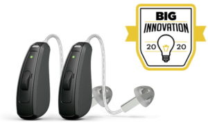 ReSound entre au palmarès des Big Innovation Awards 2020
