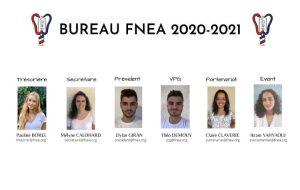 Fnea : nouveau bureau pour une fédération élargie