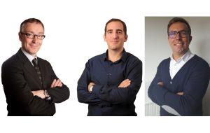 L'équipe de Phonak France évolue