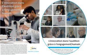 Starkey lance sa grande campagne de marque en France : la vidéo en ligne