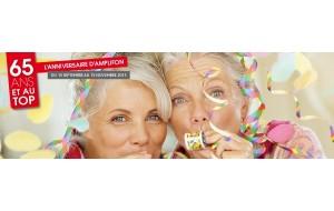 Amplifon s'offre une campagne inédite pour ses 65 ans