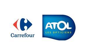 Carrefour et Atol vont développer une nouvelle enseigne d'optique et d'audition