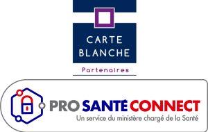 """Carte Blanche Partenaires déploie Pro Santé Connect, le """"France Connect des professionnels"""""""