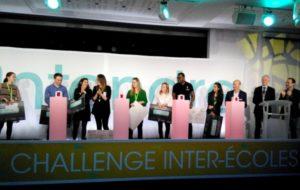 Challenge inter-écoles Entendre 2019: Lyon reste invaincu