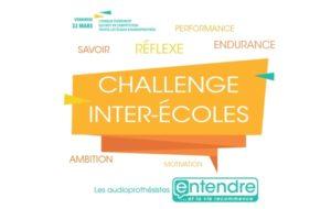 Challenge inter-écoles Entendre : en route pour la 8e édition