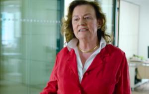 Christine Petit prend la tête du conseil scientifique de Sensorion