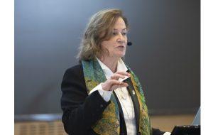 « Qu'entendrez-vous demain ? » La leçon de clôture de Christine Petit en direct sur le site du Collège de France