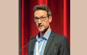 Christophe Micheyl nommé chercheur principal senior chez Starkey