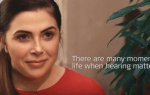 Une campagne pour la santé auditive signée Med-El
