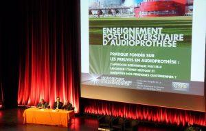 Mobilisation dans l'optimisme à la conférence Unsaf-CNA des EPU